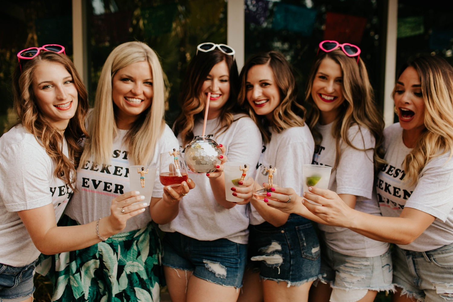 bachelorette party | Limo service limo-house NYC
